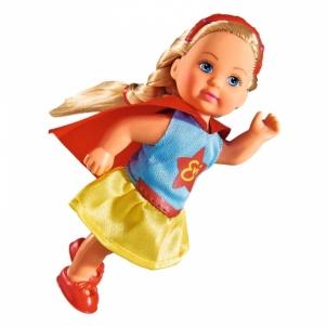 Lėlė Simba EL Super Girlz, 2-ass.
