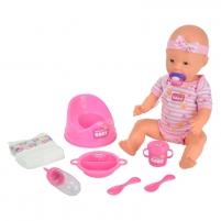 Lėlė Simba NBB Baby Doll