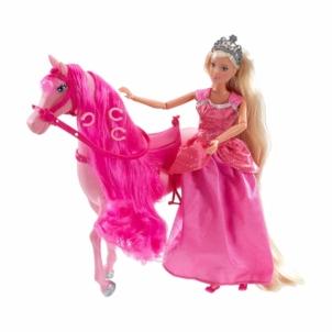Lėlė Simba SL Fairytale Riding Princess