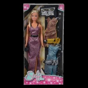 Lėlė SL Glitter Style