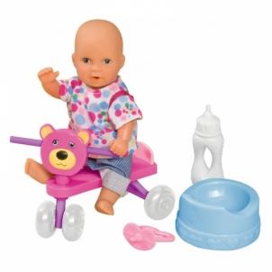 Lėlės ir aksesuarai MNB Play set