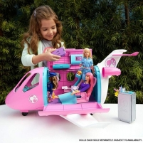 Lėlės lėktuvas Barbie GDG76 Dreamplane Playset with Accessories