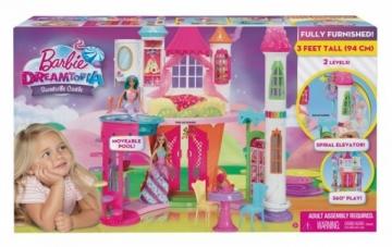 Lėlės namas DYX32