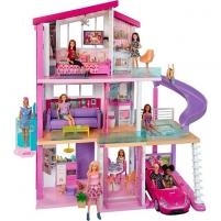 Lėlės rinkinys FHY73 Mattel Barbie