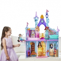 Lėlių pilis B8311 Hasbro Disney XXL Toys for girls