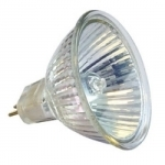 Lempa halogeninė MR16 50W, 3000K, 230V, 60°, 2000h, GTV HL-JCDR38-50 Halogen lamps