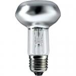 Lempa kaitrinė, reflektorinė, R95 E27 150W, 240V, 2160lm,1000h, pramoniniam naudojimui, Iskra Kaitrinės lempos