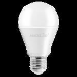Lempa LED E27 10W, 4500K, 230V, 825lm, 160°, 50000h, 14SMD, A60, MAX-LED