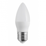 Lempa LED E27 4,5W, 3000K, 230V, 300lm, 120°, 40000h, SMD-5050, GTV LD-SZ2427-30 Light-emitting diode (led) lamps