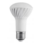 Lempa LED E27 8W, 3000K, 650lm, 18-SMD-2835, reflektorinė, R63, GTV LD-R6380W-30