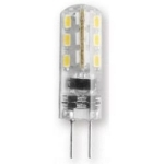 Lempa LED G4 1,8W, 3000K, 125lm, 270°, 30000h, 12V, 9-SMD-5050, Superled G4 9SMD/BC Light-emitting diode (led) lamps