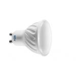 Lempa LED GU10 6W, 3000K, 230V, 440lm, 120°, 40000h, SMD-2835, GTV LD-PC6010-30