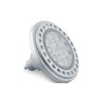 Lempa LED MR11, 2,4W, 2800-3300K, 12V, 200lm, 120°, 30000h, 12-SMD-5050, Superled Lukturu gaismas diodes (led)