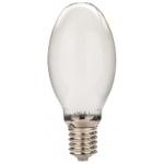 Lempa natrio E27 100W, 2000K, 230V, xxlm, xxh, vamzdeline skaidri, Iskra Mercury-sodium vapour lamps