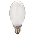 Lempa natrio E40 400W, 2000K, 230V, 46000lm, 16000h, elipsė matinė (HDS-E/M), Duralamp 1DSD400E Mercury-sodium vapour lamps
