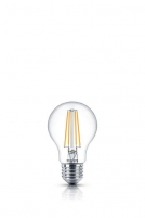 Lemputė LED classic 60W A60 E27 WW CL ND 2BC/6 Light-emitting diode (led) lamps
