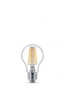 Lemputė LED classic 75W A60 E27 CW CL ND 1BC/6 Šviesos diodų (LED) lempos