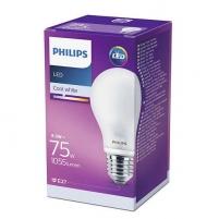 Lemputė LED classic 75W A60 E27 CW FR ND 1CT/10 Light-emitting diode (led) lamps