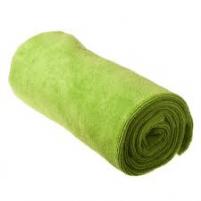 Lengvas mikropluošto rankšluostis Tek towel XL 150 x 75 Šviesiai žalia Rankšluosčiai