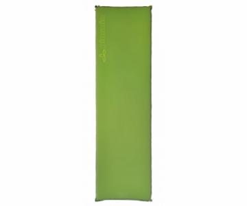 Lengvas prisipučiantis kilimėlis Horn 30 Long Žalia