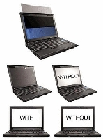 LENOVO ThinkPad 15,6inch Privacy Filter