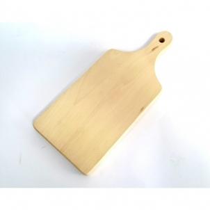 Lentelė pjaustymui med. 40*18cm Virtuvės įrankiai