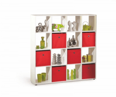 Lentyna Caboto 16 Shelves for kids