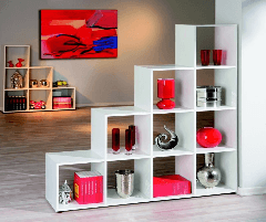 Lentyna Caboto Shelves for kids