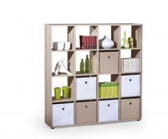 Lentyna Luini 16 Shelves for kids