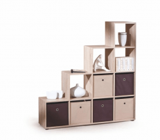 Lentyna Luini Shelves for kids