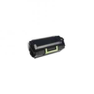 Lexmark 62x Black Toner Cartridge Extra High Corporate (45K) for MX711, MX810, MX811, MX812