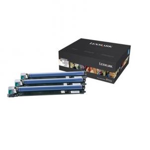 Lexmark C950, X950/2/4 Photoconductor Unit 3-Pack (115K) for C950de / X950de / X952de / X952dte / X954de / X954dhe