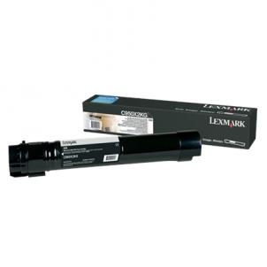 LEXMARK C950 BLACK EXTRA HIGH YIELD TONE