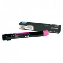 LEXMARK C950 MAGENTA EXTRA HIGH YIELD TO