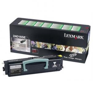 Lexmark E232, E240, E33X, E34X Return Programme Toner Cartridge (2.5K) for E230 / E232 / E232 with N4000e / E232t