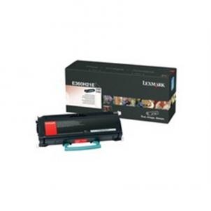 Lexmark E360, E460 High Yield Corporate Toner Cartridge (9K) for E360d / E360dn / E460dn / E460dw / E462dtn