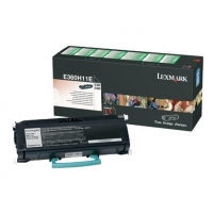 Lexmark E360, E460 High Yield Return Programme Toner Cartridge (9K) for E360d / E360dn / E460dn / E460dw / E462dtn