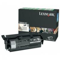 Lexmark T650, T652, T654 Return Programme Print Cartridge (7K) for T650dn / T650dtn / T650n / T652dn / T652dtn / T652n