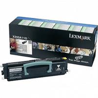 Lexmark X203n/X204n Standard Yield Return Program Toner Cartridge (2.5K) X203n / X204n