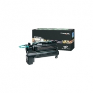 Lexmark X792 Black Extra High Yield Return Programme Print Cartridge (20K) for X792de / X792de Gov S36 HV