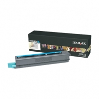 Lexmark X925 Cyan High Yield Toner Cartridge (7.5K) for X925de