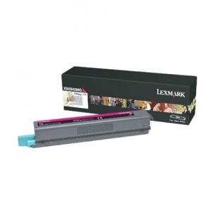 Lexmark X925 Magenta High Yield Toner Cartridge (7.5K) for X925de