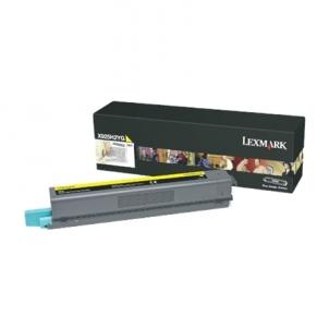 Lexmark X925 Yellow High Yield Toner Cartridge (7.5K) for X925de