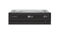 LG DVD-Writer Bulk GH24NSD1 Cd, cd-rw, dvd, juke devices