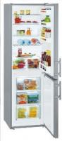Refrigerator LIEBHERR CUef 3311 Refrigerators and freezers