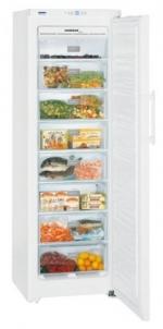 LIEBHERR GNP 3013 freezer