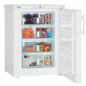 LIEBHERR GP 1486 freezer Refrigerators and freezers