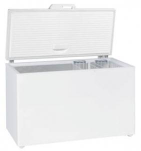 LIEBHERR GT 4932 Box freezer