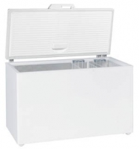 LIEBHERR GT 4932 Box freezer Refrigerators and freezers