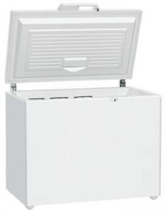 LIEBHERR GTP 2356 Šaldymo dėžė